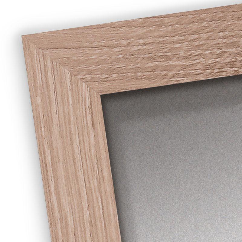 Polcore oak frame